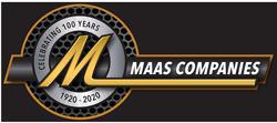 Maas Companies Logo