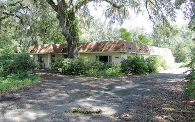 LENDER ORDERED REAL ESTATE AUCTION Office Building Leesburg, FL