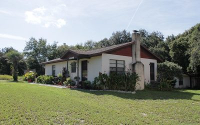 LENDER ORDERED REAL ESTATE AUCTION Multiple Properties Leesburg / Fruitland Park, FL