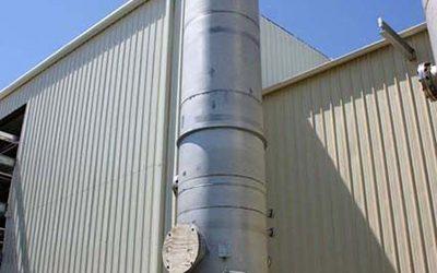 ORDERLY NEGOTIATED SALE Ethanol Distillation Equipment