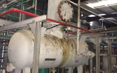 ORDERLY NEGOTIATED SALE 3 MGY Biodiesel Equipment Package