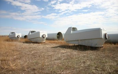 ORDERLY NEGOTIATED SALE 4 Micon M1500 Wind Turbines