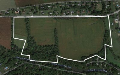 RETIREMENT AUCTION 57.9± acres of Development Land Boiling Springs, PA
