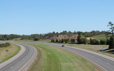 REAL ESTATE AUCTION 79.04± Acre Development-Ready Commercial Land Bemidji, MN