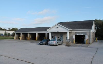 LENDER OWNED AUCTION 3,502 Sq. Ft. Car Wash on 1.07± AcresSpringfield, Missouri
