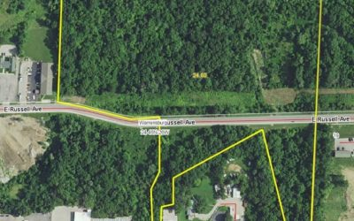 LENDER ORDERED AUCTION 25± Acres of Commercial Land Zoned Business – Selling in Three Tracts Warrensburg, Missouri