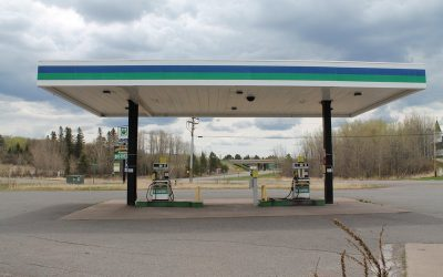 AUCTION: Retail Fuel Station Equipment Package and/or .89± Acres Real EstateJune 15 • Duluth, MN