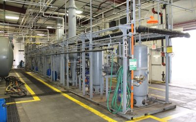 AUCTION: 3 Million Gallon/Year Biodiesel B100 Plant Equipment PackageJune 15 • Cumberland, WI