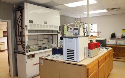 AUCTION: Biodiesel Lab Equipment PackageJune 15 • Cumberland, WI