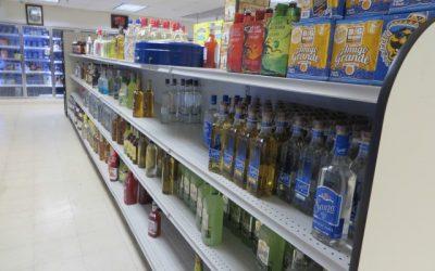 ORDERLY NEGOTIATED SALELiquor Store LiquidationTwin Cities Metro