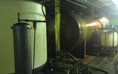 ORDERLY NEGOTIATED SALE: Surplus Biodiesel Equipment – 6,000 gallon per day Capacity