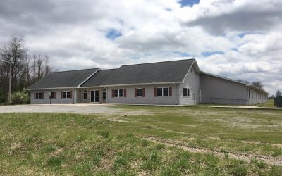 LENDER OWNED AUCTION: Student Housing DormitoryUllin, IL