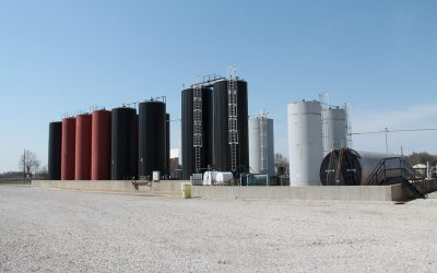 COURT ORDERED SEALED BID AUCTION:June 27, 201812 MGY Biodiesel FacilitySouth Roxana, IL
