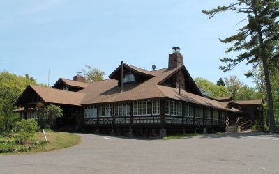 REAL ESTATE AUCTIONJuly 26, 2018Keweenaw Mountain LodgeCopper Harbor, MI