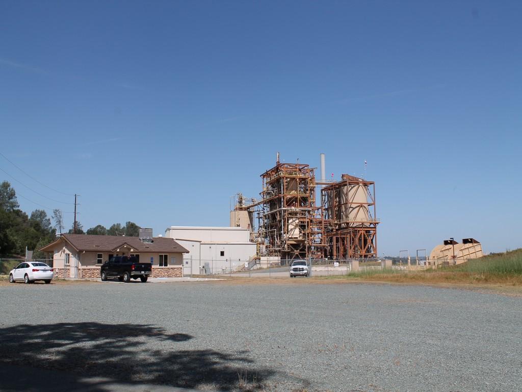 SEALED BID AUCTION:July 19, 201818 Megawatt Biomass Power
