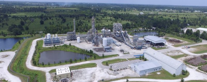 REAL ESTATE &#038; EQUIPMENT AUCTION:<br>January 8, 2019<br>Former INEOS-New Planet Biorefinery Real Estate &#038; Equipment<br>Vero Beach, FL