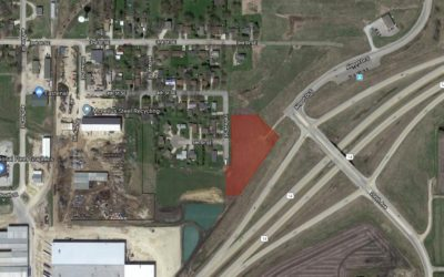 REAL ESTATE AUCTION:May 7, 20192.56± Acres Development LandDodge Center, MN