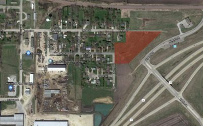 LENDER OWNED AUCTION:3.81± Acres Development LandDodge Center, MN