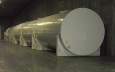 ORDERLY NEGOTIATED SALENew 7 Tanks – 25,000, 12,000, & 10,000 Gallon CapacitiesOhio