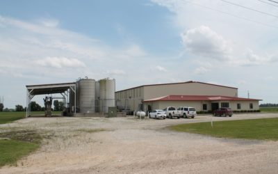 LENDER OWNED AUCTION5± MGY Biodiesel Facility on 4.78± AcresDexter, MO