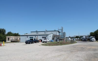 BIODIESEL SEALED BID AUCTION:10 Million Gallon Per Year Biodiesel Facility on 6± AcresClayton, DE