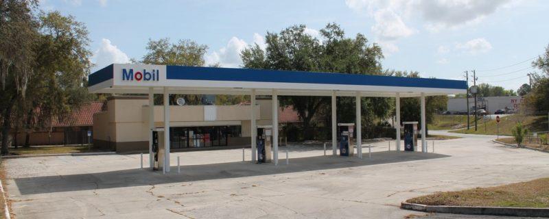 LENDER ORDERED AUCTION:<br>C-Store<br>Fruitland Park, FL