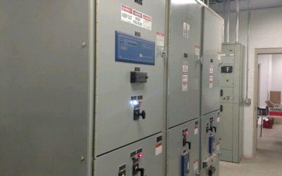 ORDERLY NEGOTIATED SALE: GE Surplus Switchgear