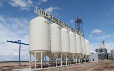 LENDER ORDERED AUCTION:Pardue Grain Surplus EquipmentCut Bank, MT