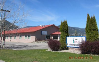 AUCTIONMedical Care FacilityPonderay, ID