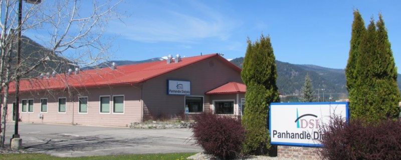 AUCTION<br>Medical Care Facility<br>Ponderay, ID