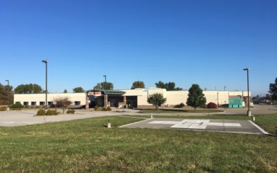 LENDER OWNED SEALED BID AUCTION:Community Hospital on 20± acresSweet Springs, MO