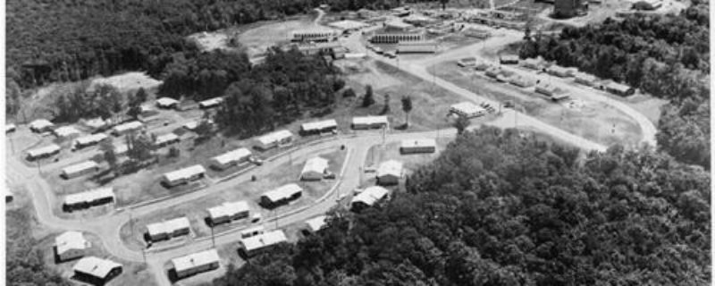 REAL ESTATE AUCTION: Former Cold War Missile Defense Radar Base on 105± Acres<br>Mohawk, MI