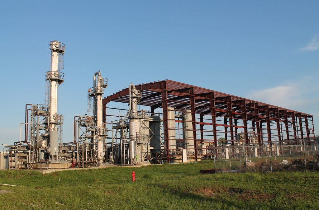 LENDER OWNED SEALED BID AUCTION:50 MMGY Biodiesel Facility on 13.52± AcresNewton, IL