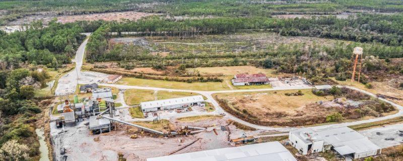 LENDER ORDERED SEALED BID NOTE SALE AUCTION: BioMass Power Plant & Equipment<br>Telogia, FL